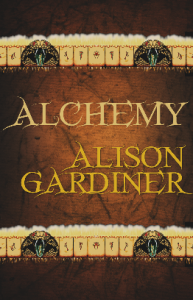 Alchemy The Eridor Series