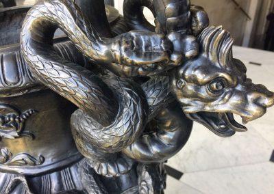 On an urn