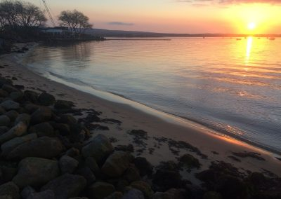 Sunset Poole 2